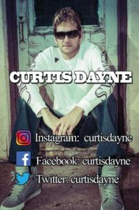 Follow Curtis Dayne