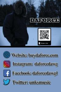 Follow Daforce