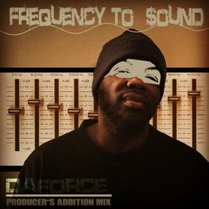 Daforce frequency to sound
