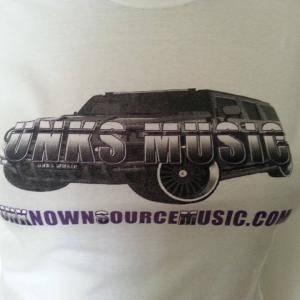 UNKS T Shirt
