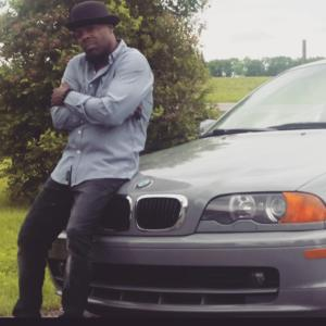 daforce with his bmw